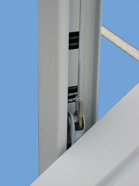Mécanisme anti-chute